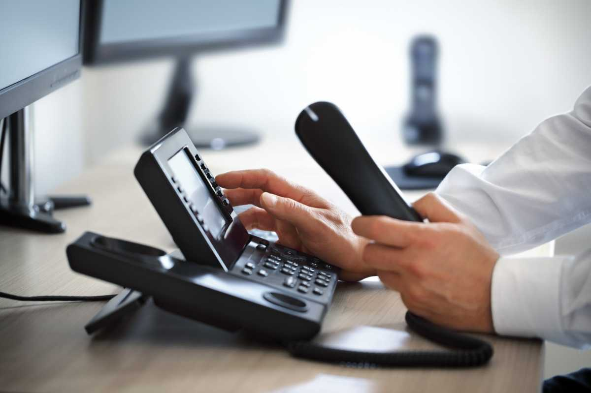 3CX VoIP Phone System - IT Consulting/ Tech Support/ Cloud Services